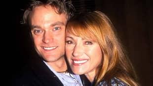 Chad Allen und Jane Seymour