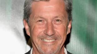 "Charles Shaughnessy spielte ""Mr. Sheffield"" in ""Die Nanny"""