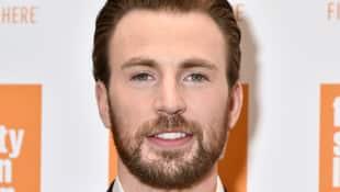 Chris Evans Captain America Faktencheck Filme Freundin Instagram