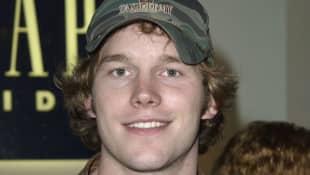 Chris Pratt früher unattraktiv