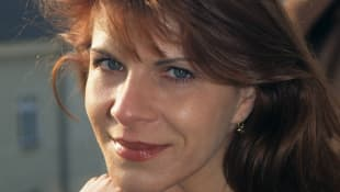 Claudia Wenzel