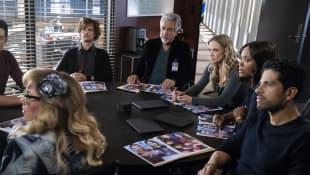 """Der Cast von """"Criminal Minds"""""""