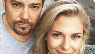 GZSZ: Daniel Fehlow und Valentina Pahde machen einen Witz aus Paar-Gerüchten