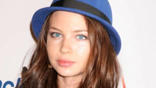 Schauspielerin Daveigh Chase 2008