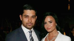 Demi Lovato und Wilmer Valderrama haben sich getrennt