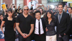"""Der Cast von """"The Fast and the Furious"""""""