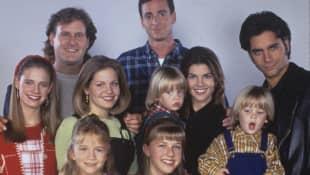 Full House Schauspieler