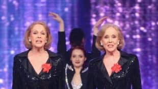 "Die ""Kessler-Zwillinge"" Ellen und Alice"