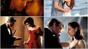 Die romantischsten Film-Zitate