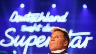 Dieter Bohlen wird die diesjährige DSDS-Sieger-Single nicht produzieren