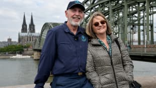 Dr. Bob und Annette Miles