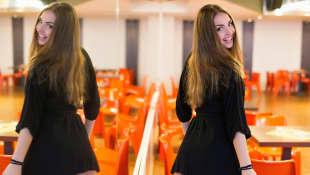 Ekaterina Leonova; Let's Dance Ekaterina Leonova