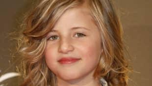 Emma Schweiger klein und süß