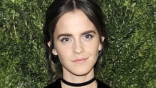 Emma Watson ist mit Freund William Knight total glücklich