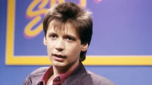 Günther Jauch 1987