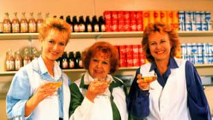 Gabriele Schramm, Brigitte Mira, Brigitte Grothum