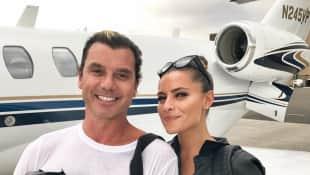 Gavin Rossdale und Sophie Thomalla: Sind die beiden ein Paar?