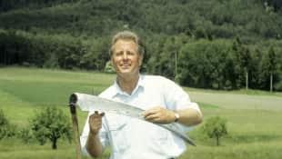 Der Bergdoktor Gerhart Lippert