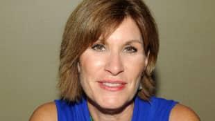 Judy Norton still looks fabulous