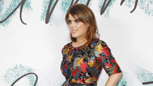 Princess Eugenie at the Serpentine Gallery Summer Party