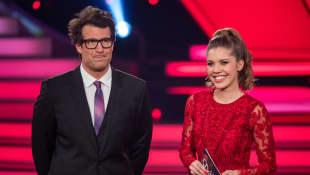 """""""Let's Dance"""": Victoria Swarovski nimmt den Shitstorm gelassen"""