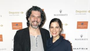 Gregory B. Waldis und Judith Döker