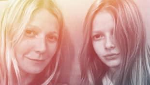Gwyneth Paltrow und Apple