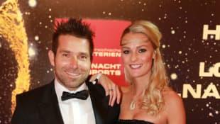 Hannes Arch und Miriam Höller
