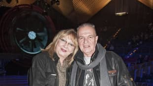 Hans Christiani und seine Frau Christiane Christiani