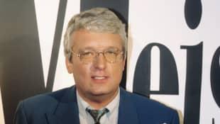 Hans Meiser 1995