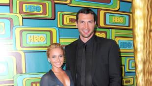 Hayden Panettiere und Wladimir Klitschko lernten sich vor sechs Jahren kennen