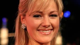 Helene Fischer im Jahr 2006