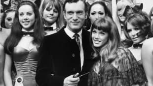 Hugh Hefner 1969
