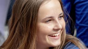 Ingrid Alexandra von Norwegen