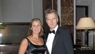Jörg Pilawa und Irina
