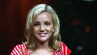 """Zoey 101""-Star Jamie Lynn Spears 2004"