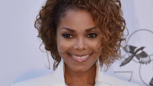 Janet Jackson soll schwanger sein