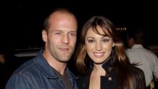 Jason Statham und Kelly Brook waren sechs Jahre ein Paar