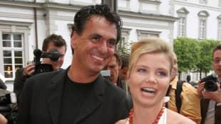 Johannes Wuensche und Annette Frier