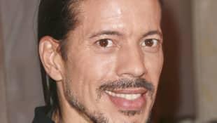 Jorge Gonzalez hat sich einen Bart stehen lassen, Let's dance, RTL
