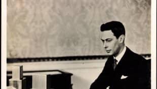 König George VI.