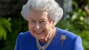 Königin Elisabeth II.