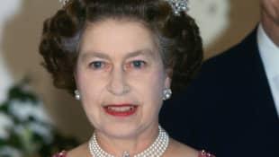 Königin Elisabeth