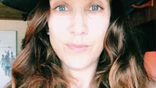 Kate Walsh zeigt sich völlig ungeschminkt
