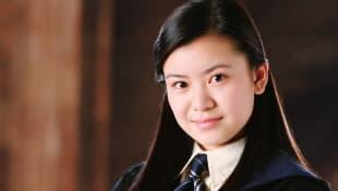 """Katie Leung alias """"Cho Chang"""""""