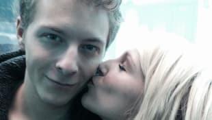 Kevin und Iris Mareike Steen