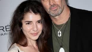 Kristine Sarayan und Scott Patterson sind verheiratet