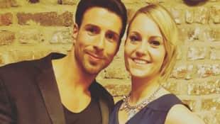 Leonard und Leonie veröffentlichten ihr erstes gemeinsames Foto