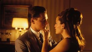 Leonardo DiCaprio und Jennifer Garner