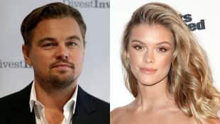 Leonardo DiCaprio und Nina Agdal solle ein Paar sein